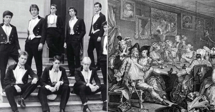 Bullingdon-Club-history