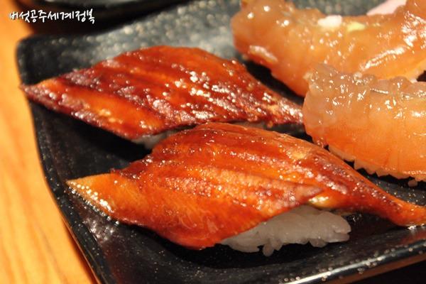 천호스시 <오마스시>,  조용하고 아담한 분위기의 천호로데오 맛집, 천호 스시 맛집