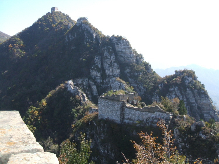 중국 만리장성(Great Wall of China)