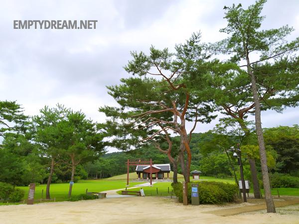 서울 의릉