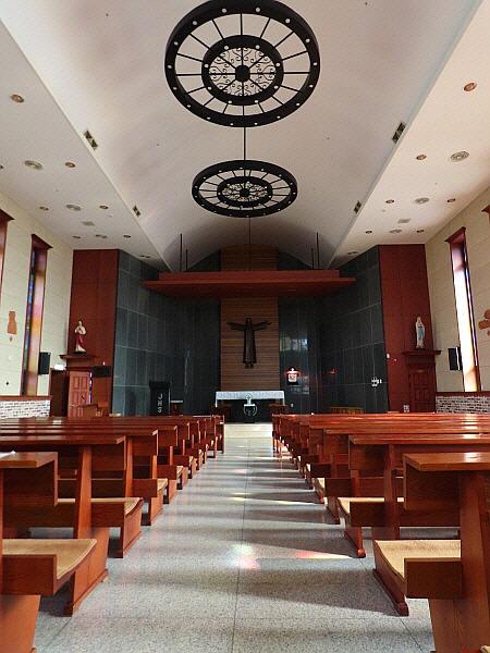 경기도 양평군 양서면 천주교 양수리 성당