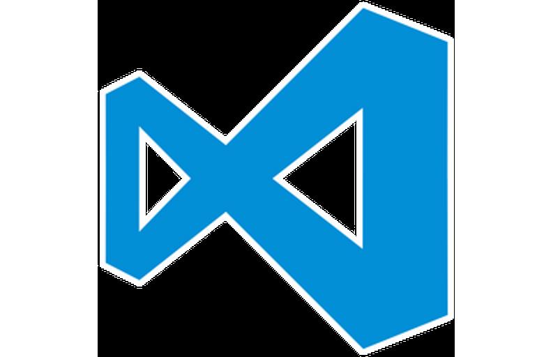 VScode 로고