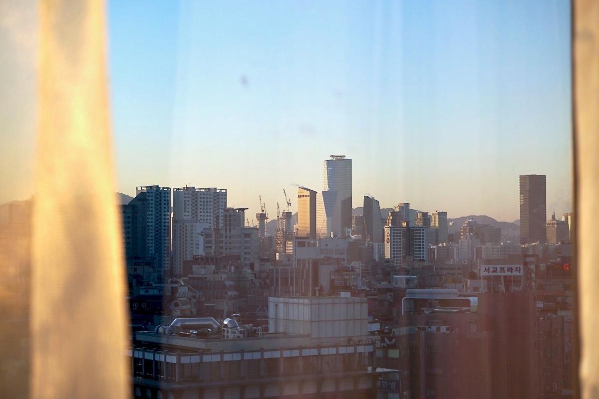 L7 홍대 호텔 여의도 전망