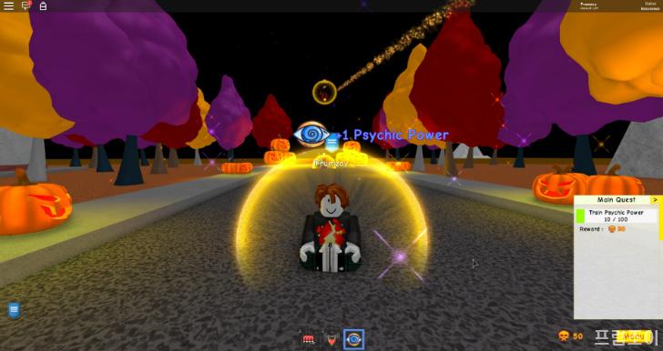 로블록스 슈퍼맨 키우기 게임 Roblox Super Power Training Simulator
