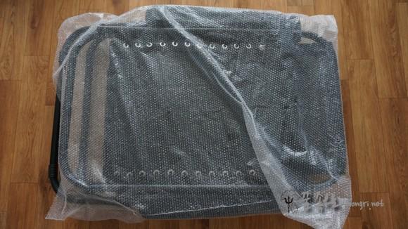 에그스타 힐링 암체어 1인용 쇼파 내부 포장