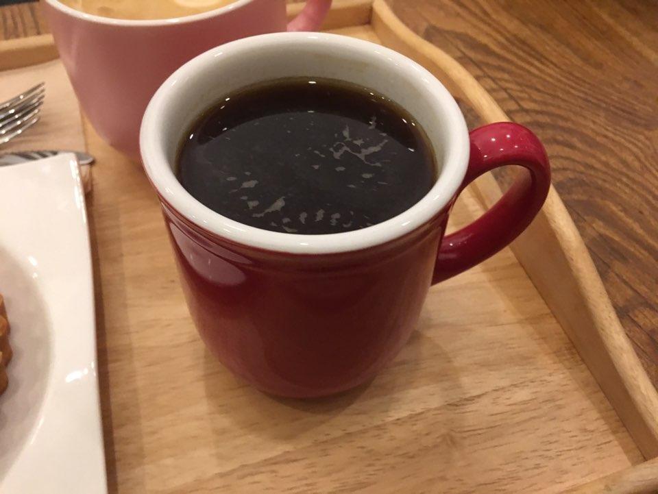 커피나루 아메리카노