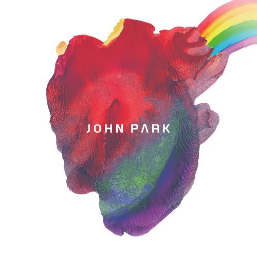 John Park – Thought Of You Lyrics [English, Romanization]