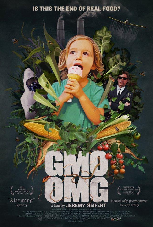 황교익도 찬성하는 GMO 진짜 안전할까?