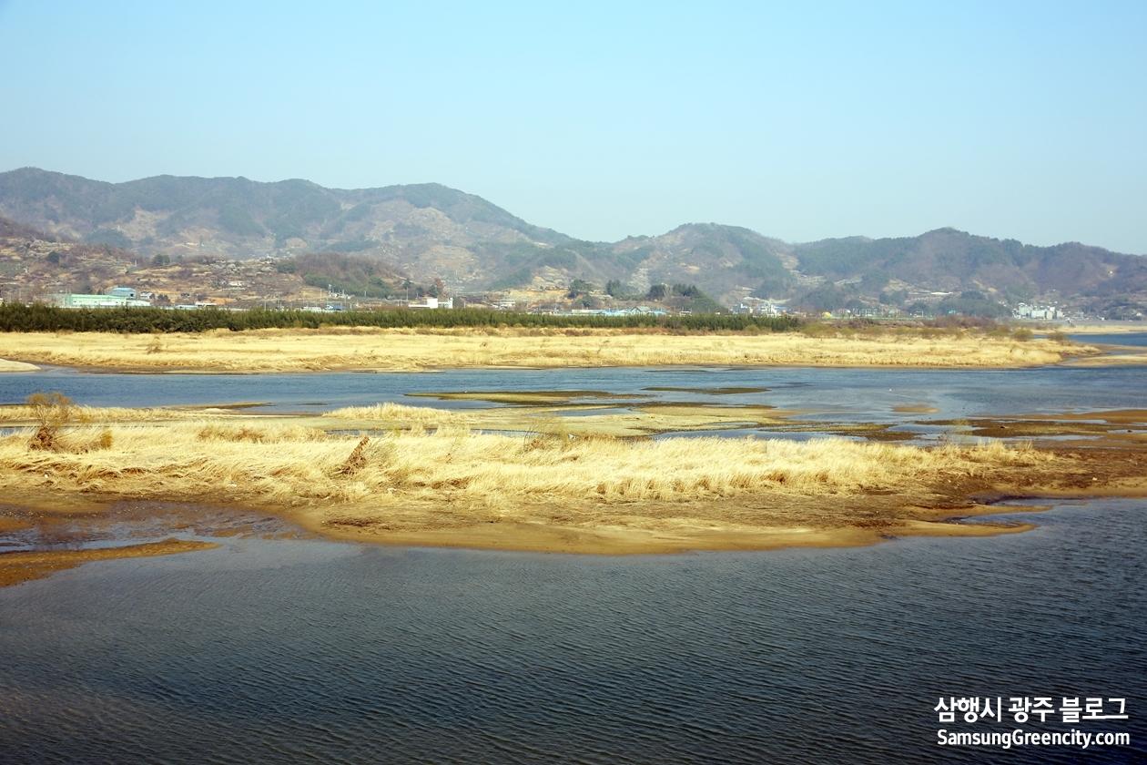 섬진강 절경