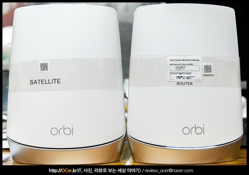 WIFI 6, 와이파이 6 공유기, 메시 와이파이 공유기, 오르비 RBK 752, ORBI RBK 752, 넷기어, NETGEAR, 넷기어 공유기, 와이파이공유기