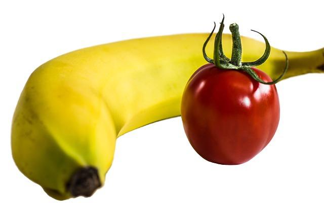 지금 당장 냉장고에서 꺼내야 할 음식 [살림노하우] 토마토 ㅣ 바나나