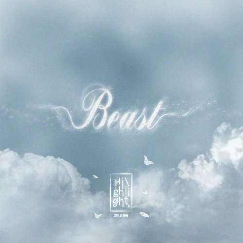 BEAST – Butterfly Lyrics [English, Romanization]