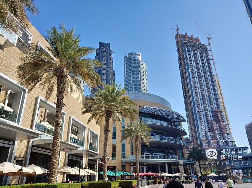 거지 연봉이 1억이라는 두바이를 가다! 두바이 여행지, 쇼핑, 환전, 로밍까지 두바이 여행의 모든 것