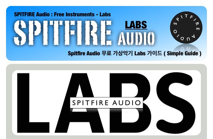 Spitfire Audio Free