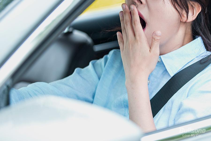 춘곤증 OUT! 졸음운전을 방지하는 방법
