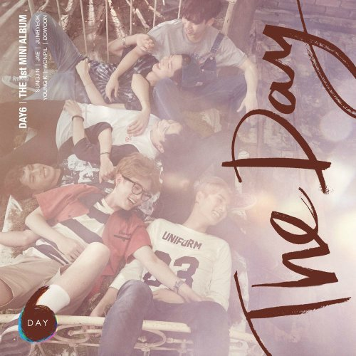 DAY6 – Congratulations Lyrics [English, Romanization]
