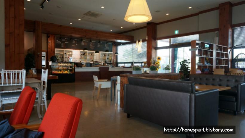 [ 오산 브런치 카페 ] 카페 알로하 cafe aloha 오산동물의숲 근처 아이와 식사할만한 곳 8