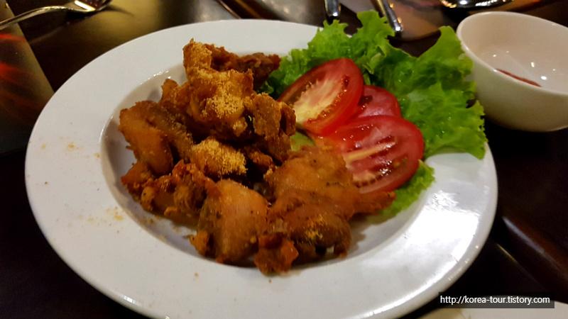[베트남-바나힐 식당]brasserie 브래세리, l`e table 르테이블, 롯데리아