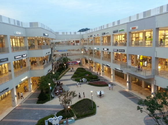 이천 아울렛 영업시간 및 식당 총정리