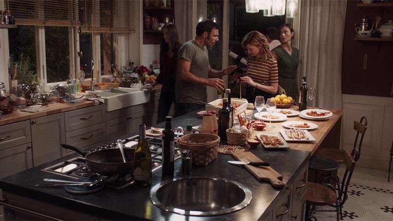 사진: 영화 완벽한 타인 원작 퍼펙트 스트레인지의 파티