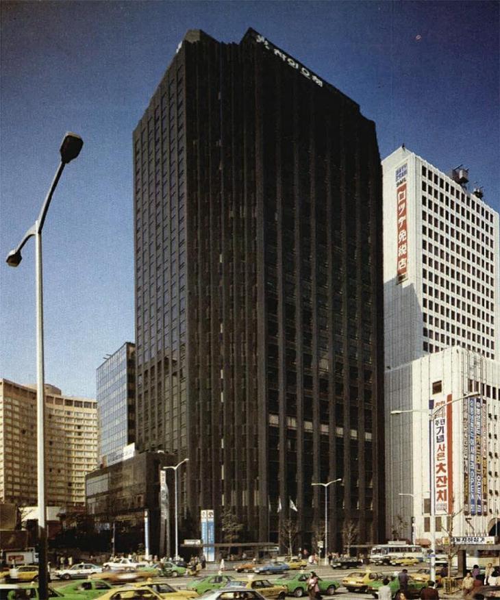 1980년도  서울모습 사진들 (photo)