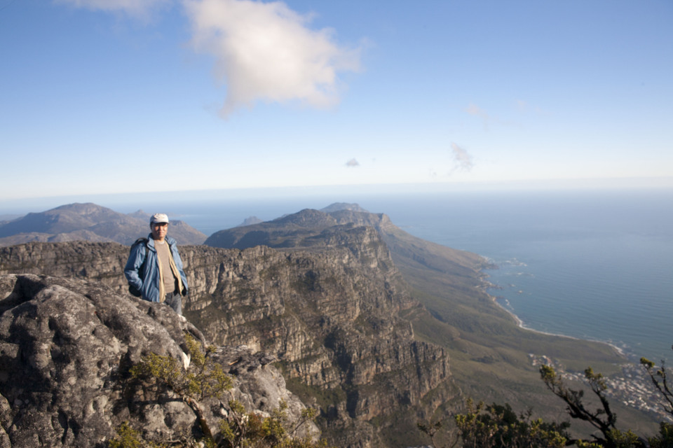 남아프리카 케이프타운 테이블마운튼 희망봉 빅토리아워프