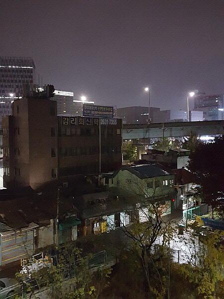서울 미래 유산 영등포 쪽방촌