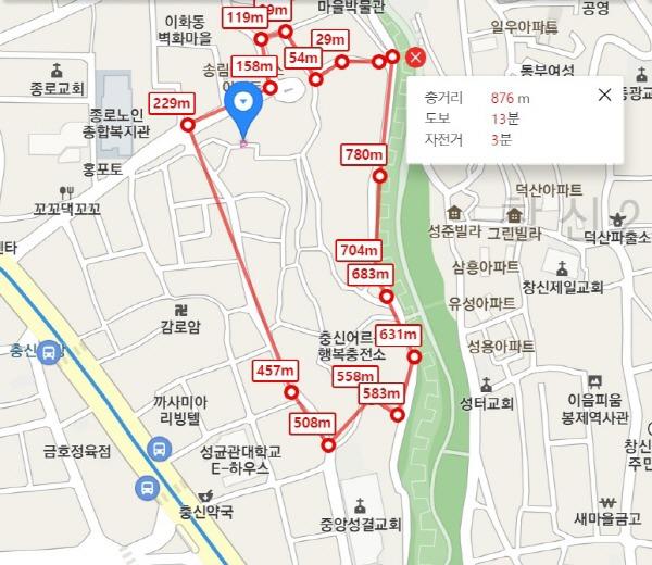 서울 종로구 충신동 충신1구역
