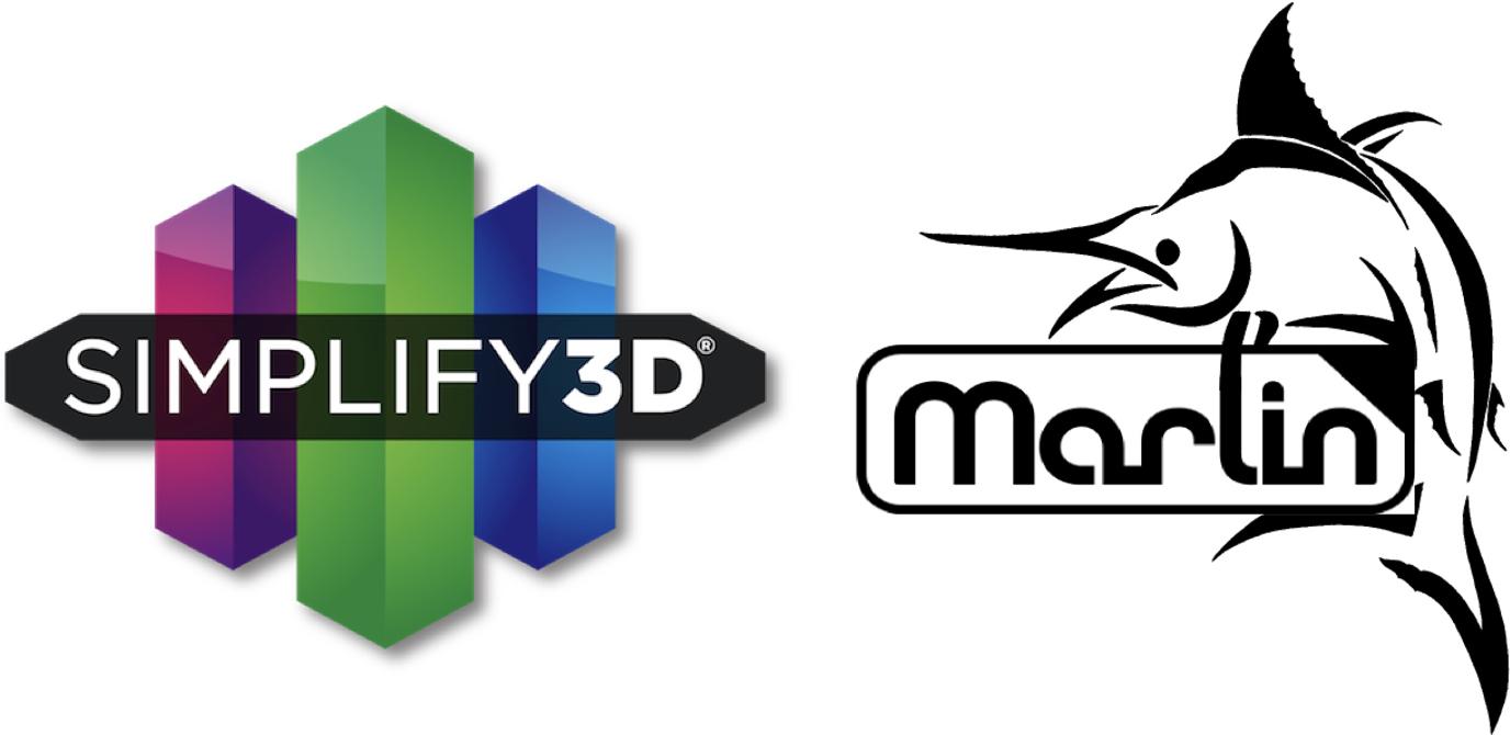 S3D Marlin 아이콘 이미지
