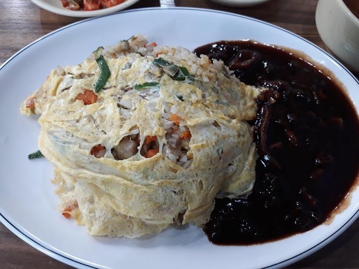 [금산맛집]장춘관 - 불맛이 살아있는 볶음밥 생활의 달인 현지인 맛집