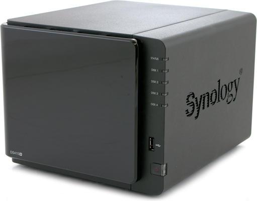 시놀로지 DS415+