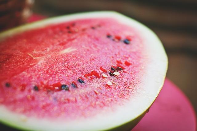 체질에 맞게 과일 먹는 방법8