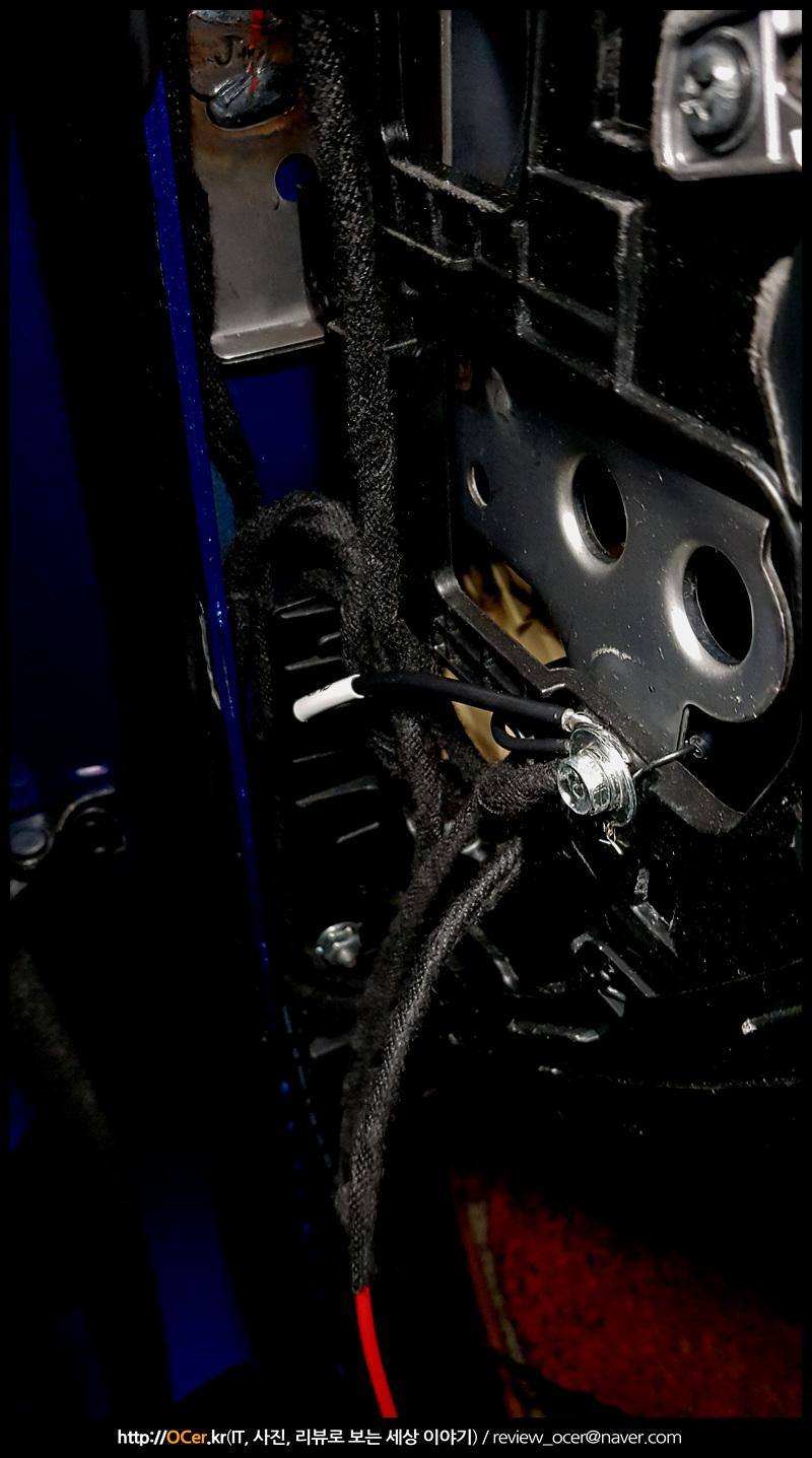 블랙박스 보조배터리, 보조배터리, 자동차 보조배터리, 루카스, lukas, 루카스 LK-590 20ah, 애프터블로우, 블랙박스, 자동차, 리뷰, it, 블랙박스 장착방법, 블랙박스 보조배터리 장착 방법, 보조배터리 장착 방법