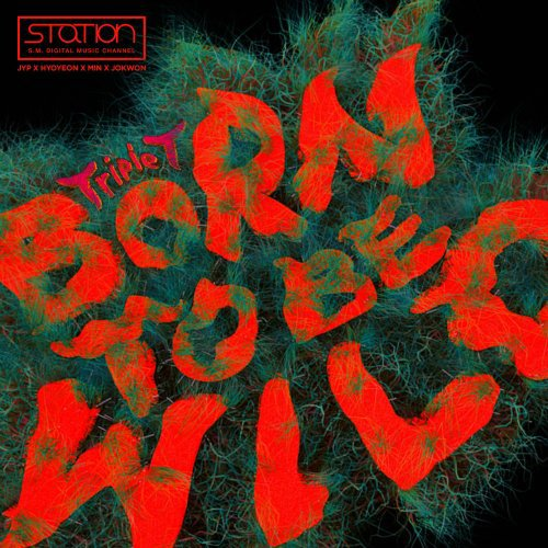 JYP, Hyoyeon, Min, Jokwon – Born To Be Wild Lyrics [English, Romanization]