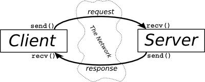 Client-Server Interaction