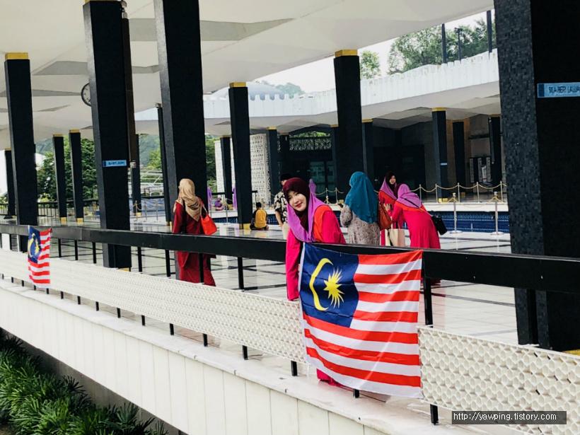 [쿠알라룸푸르] 말레이시아 쿠알라룸푸르 2박 3일 자유여행 총 경비! 말레이시아 기념품 후기!