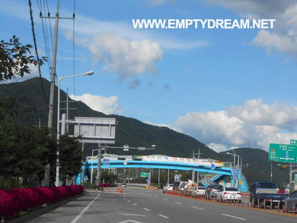 속초 자전거길: 인제 - 춘천