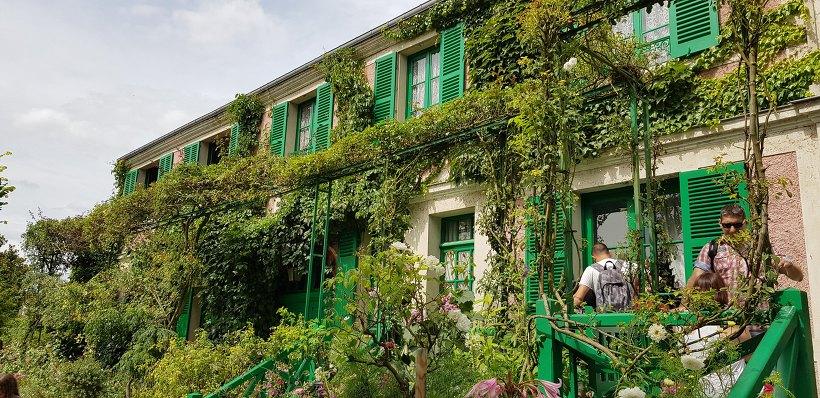 지베르니(Giverny) 모네 정원