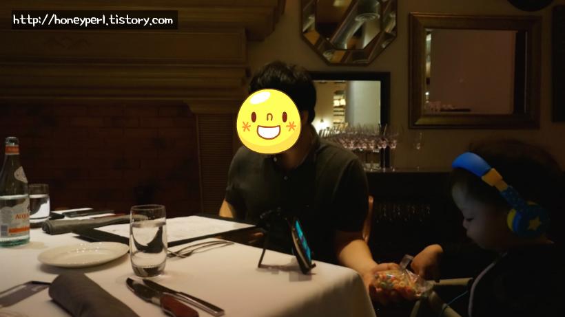 [ 호텔 / 레스토랑 ] 두짓타니 괌 리조트 Alfredo' s steakhouse 알프레도 스테이크 하우스 레스토랑 4