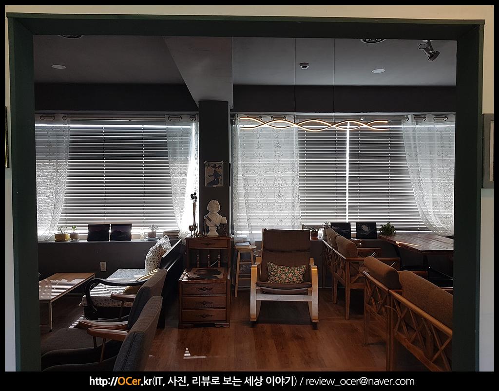 춘천 카페, 춘천 가볼만한 곳, 춘천 카페 명소, 춘천 스튜디오 카페 예와생, 맛집
