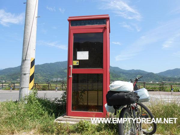 섬진강 자전거길: 배알도 수변공원 - 매화마을 인증센터