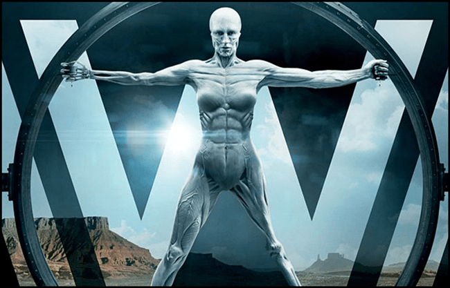 HBO 미드 추천 '웨스트월드(West World)시즌1 충격적인 반전1