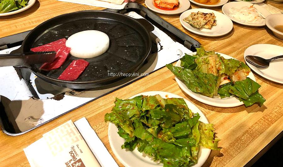 엘에이 맛집 LA 로스구이 전문 식당 '동일장' ㅣ 코리안 비비큐 레스토랑12