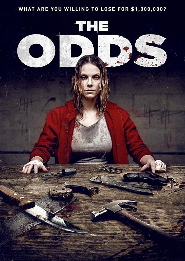 영화 The Odds 2018