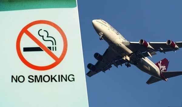 흡연자를 위한 여행 가이드