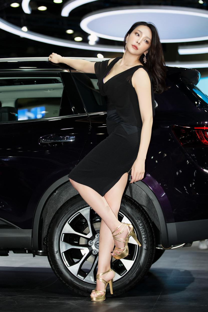 모델 김보람