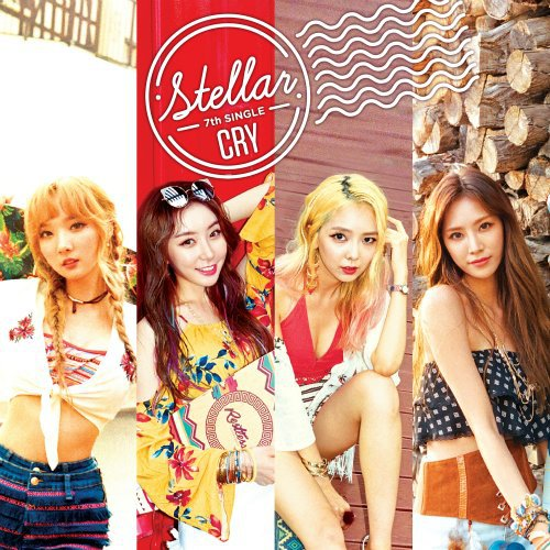 Stellar – Cry Lyrics [English, Romanization]