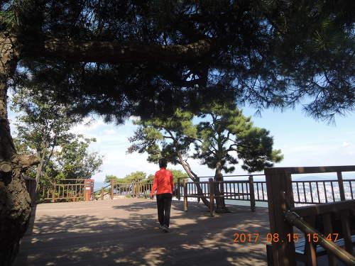 서울 가볼만한 산 광교산 등산코스