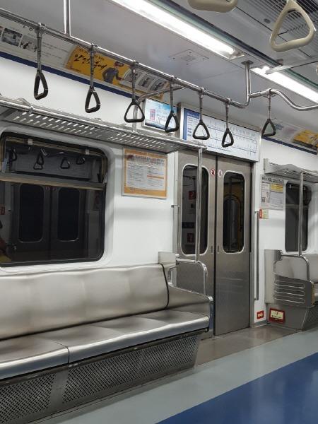 지하철 1호선