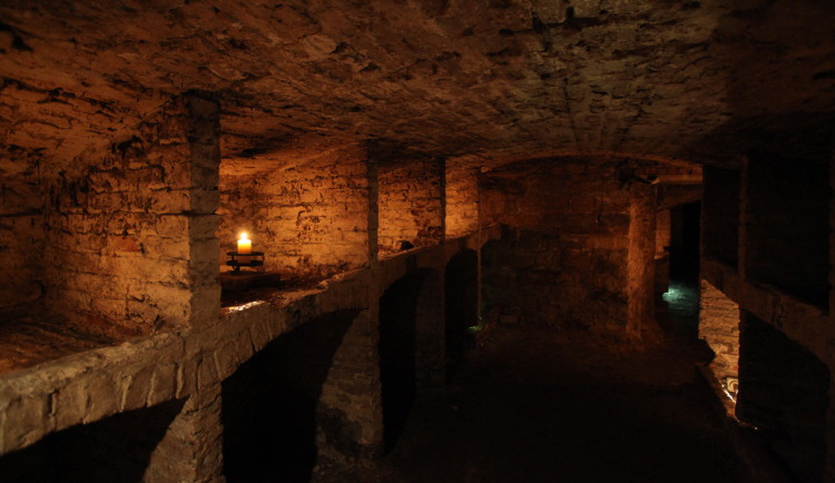 Edinburgh Vaults